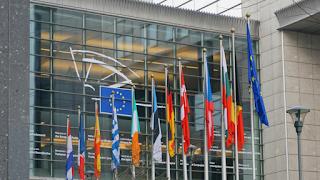 L'administration espagnole à Bruxelles