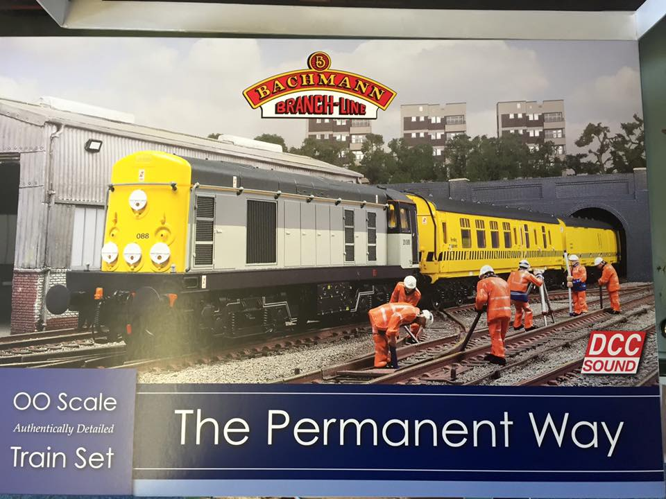 Tony's Trains At Barby Model Rail