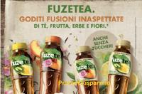 """Concorso """"Vinci con FuzeTea"""" : in palio 50 buoni Mondadori da 100 euro"""