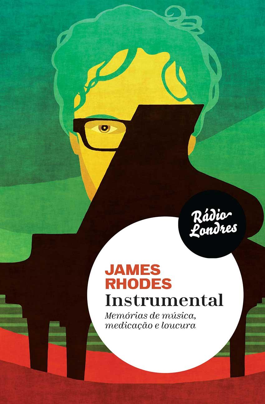 Livro Instrumental
