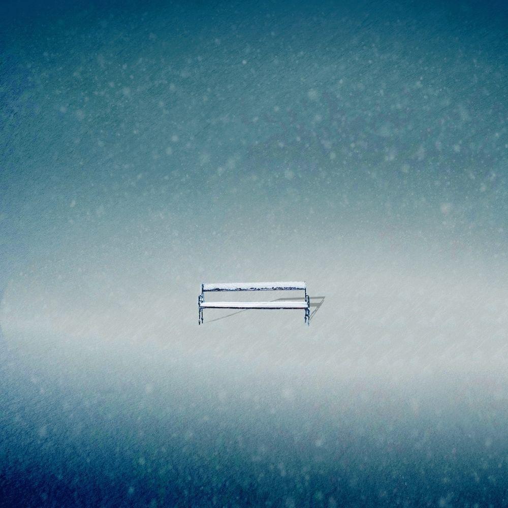 Terry – 하얀 밤 – Single