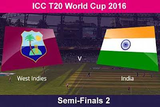 Download World (india) vs west indies 2016 full match 1.5GB HDRip