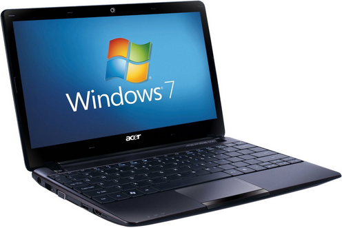 Acer Aspire One AO756 Drivers Download ~ Notebook Robots