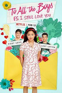 فيلم To All the Boys P.S. I Still Love You 2020 مترجم
