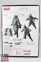 Star Wars Meisho Movie Realization Ronin Boba Fett Box 03
