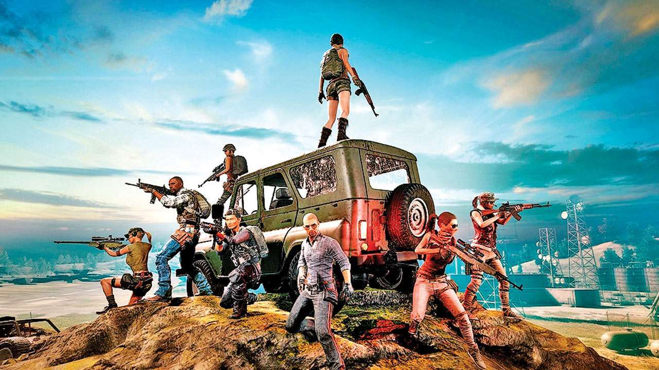 Gaming Update: PUBG Mobile Beta 1.2 Global Version is out, heres the way to download the APK file