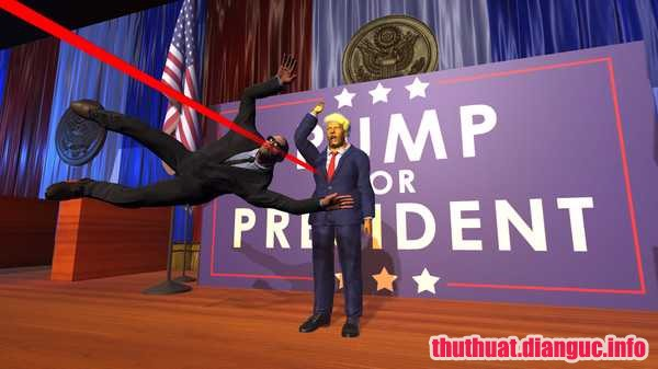 Download Game Mr.President Full Cr@ck