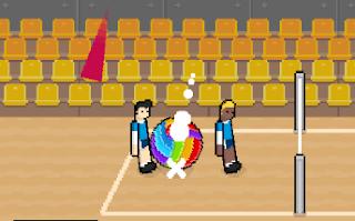 Volley-Random