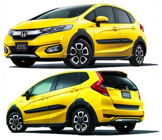 Honda-Jazz-Facelift-2017