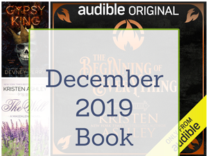 December 2019 Book Review Recap