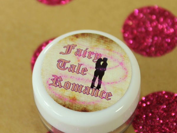Darling Girl Fairy Tale Romance Collection Swatches & Review