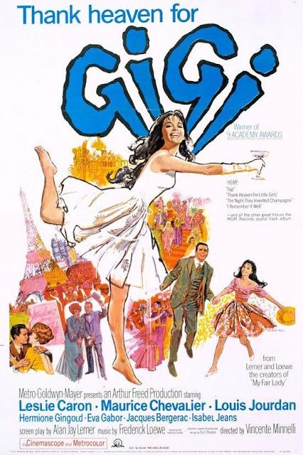 Filme Gigi
