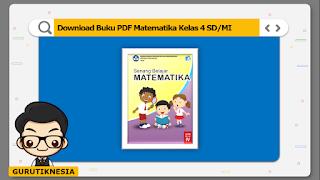 download ebook pdf  buku digital matematika kelas 4 sd/mi