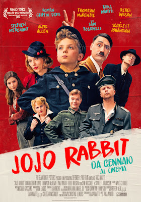 Jojo Rabbit Waititi
