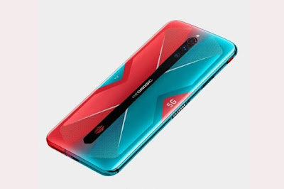 Nubia Red Magic 5G Price Specifications