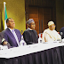 NEWS: Pres.Buhari Meets With Nigerian Community In London!