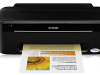 Epson Stylus S22 Driver for Windows, Mac