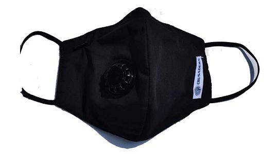 CRUSADERS Mask N99