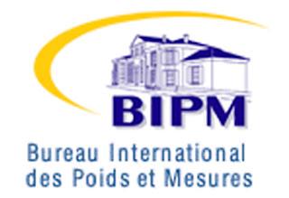 BIPM (Bureau International des Pidos et Mesures)