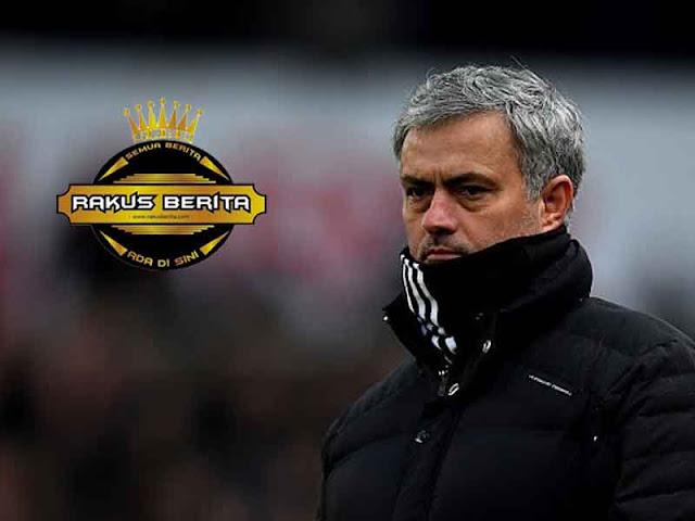 Jelang Final Europa, Mourinho Latihan Tertutup Di Stockholm