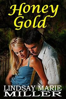 Honey Gold by Lindsay Marie Miller