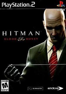 Hitman Blood Money PS2 Torrent