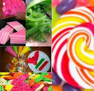 Warna-makanan-mencolok