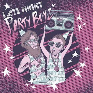 Late Night Party Boyz