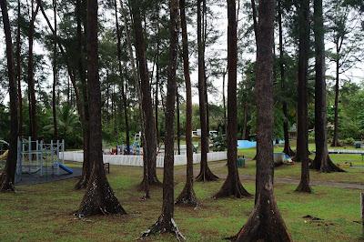Piasau Nature Yard