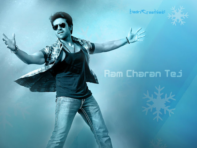 Images & HD Photos of Ram Charan