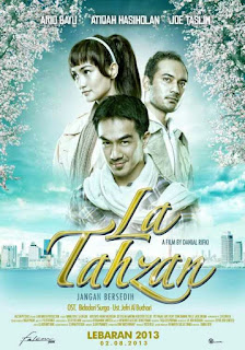 Download film La Tazhan (2013) WEBDL Gratis