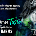 Blog Tour - JUST ONE TASTE by C.A. Harms