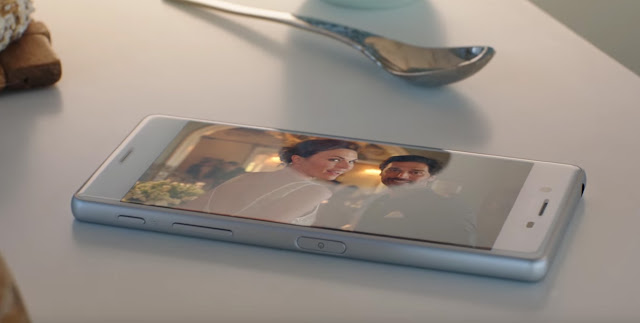 Sony Xperia X Full HD TriluminosEkran Teknolojisi