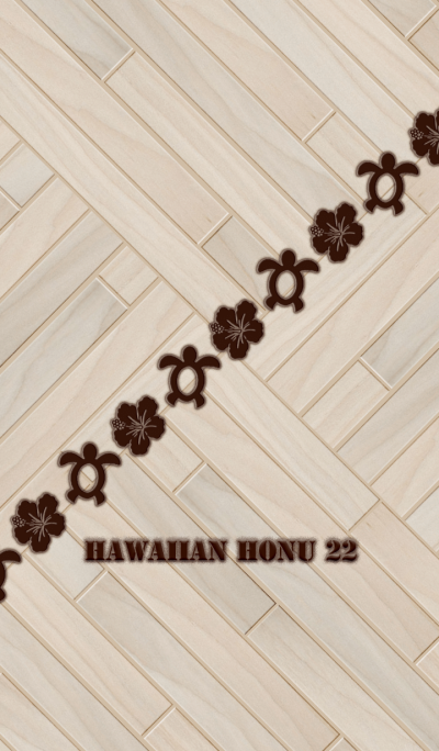 Hawaiian HONU_22w