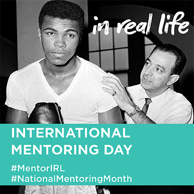 National Mentoring Day Wishes Pics