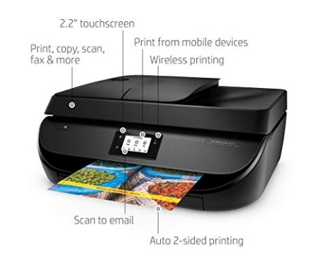 HP OfficeJet 4650 Driver Downloads