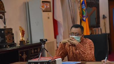 Gubernur NTB Minta Dikbud dan Kemenag Berkolaborasi Penuhi Akses Pendidikan Disabilitas