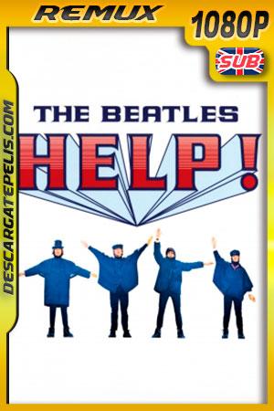 Help! (¡Socorro!) (1965) 1080p BDRemux
