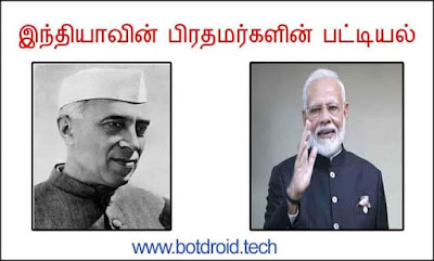 list of prime ministers of india pdf download