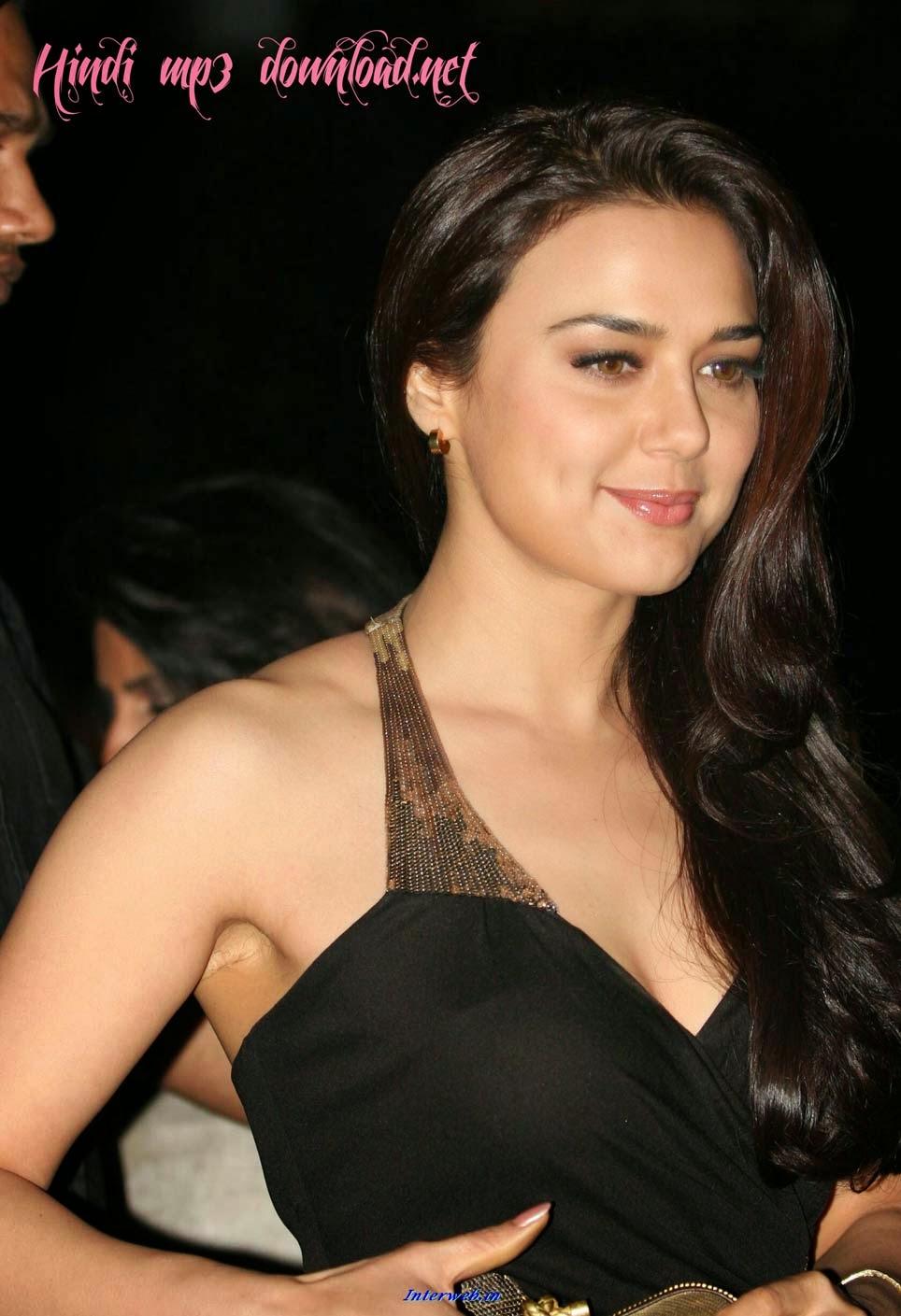 Preity Zinta Sexy Hot Photo