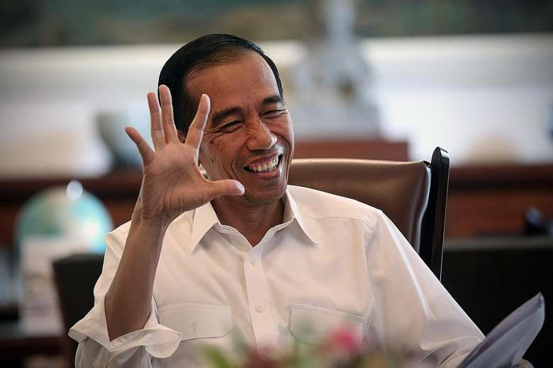 Jika BBM Naik 500 Rupiah, Jokowi: Demo Bisa Empat Bulan