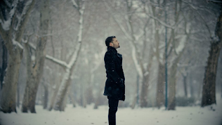 Κωνσταντίνος Αργυρός: Εντυπωσιάζει η ερωτική ταινία του για το «Τι να το κάνω»