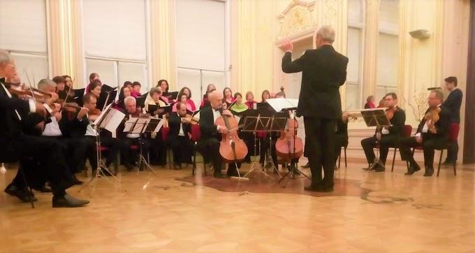 """Музикални възторзи и интериорни разочарования от концерта на """"Солистите"""" в Двореца"""