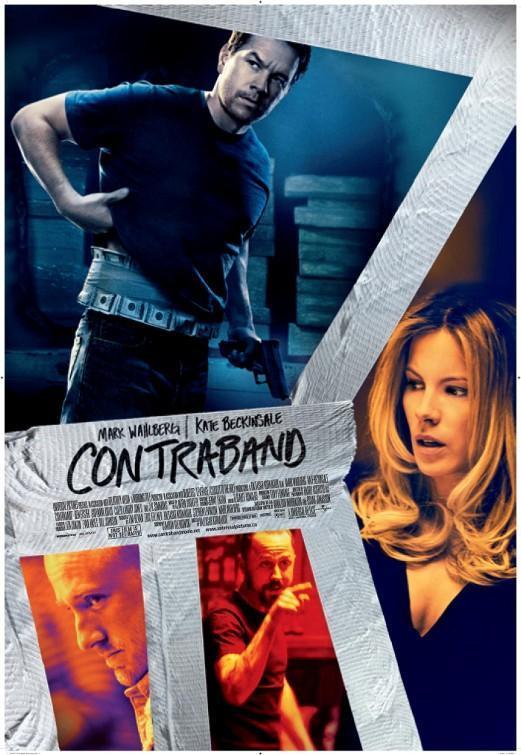 Download Contraband (2012) Full Movie in Hindi Dual Audio BluRay 720p [1GB]