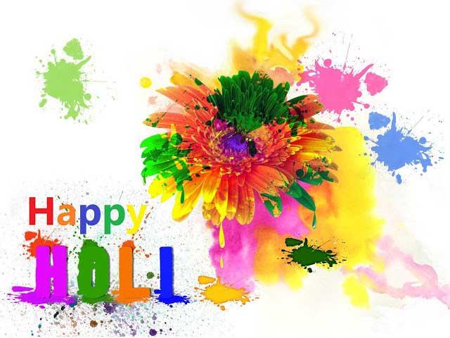 Happy Holi Wishes for whatsapp