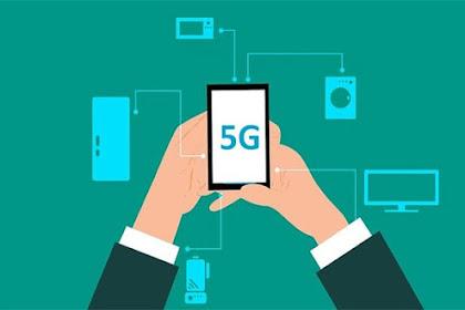 7 Hal yang Perlu Anda Ketahui Soal Perkembangan Jaringan 5G