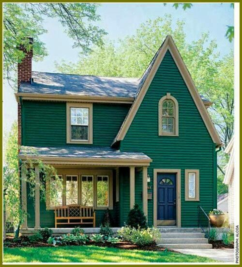 Small house plan is the ability to use small space that makes the home feel larger. Small two stories home is more affordable to build than big house and it easy to maintain. Here are some brilliant small twoAouses for 2017.