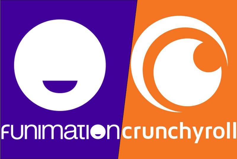 Sony beli Crunchyroll