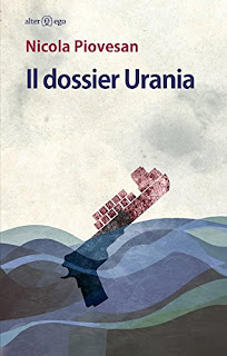 Il Dossier Urania Di Nicola Piovesan PDF