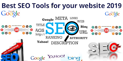 Best SEO Tools for Website?
